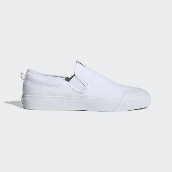 Nizza Slip On Sko