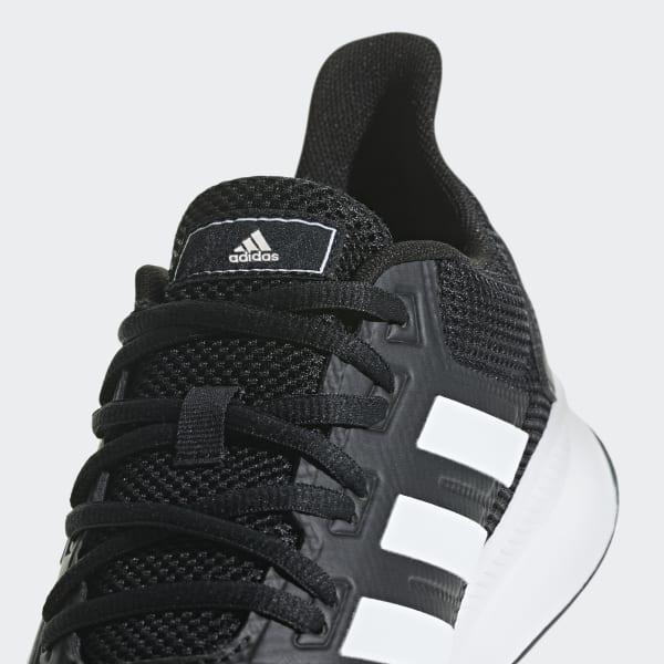 bf89e3d4 adidas Кроссовки для бега Runfalcon - черный | adidas Россия