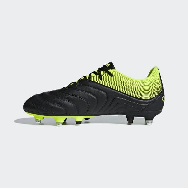 07ada7d454a adidas COPA 19.3 SG - Black