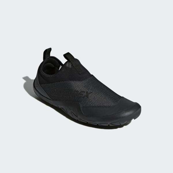 Necesario en términos de Treinta  adidas Terrex Climacool Jawpaw II Water Slippers - Black | adidas Philipines