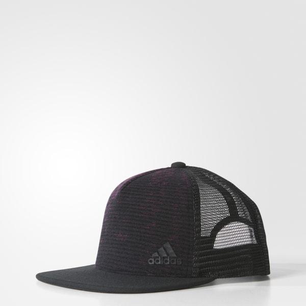 0fb493cb0 adidas Primeknit Trucker Cap - Black | adidas Canada