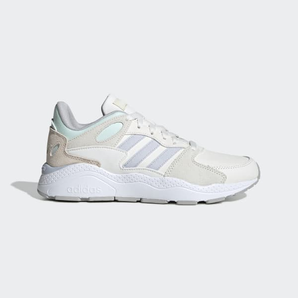 newest 334f1 4a42f adidas Chaos Shoes - White  adidas Finland