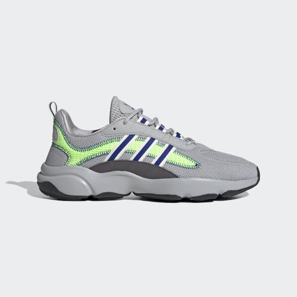 adidas Haiwee Shoes - Grey | adidas US