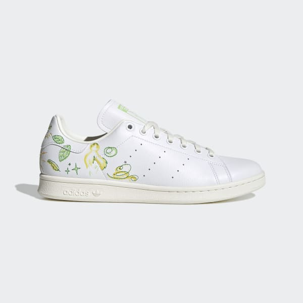 Peter Pan and Tinker Bell Stan Smith
