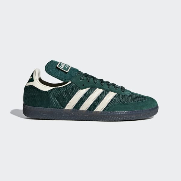 netherlands samba green adidas b8dbe c581a