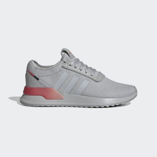 adidas U_Path X Shoes - Grey | adidas US