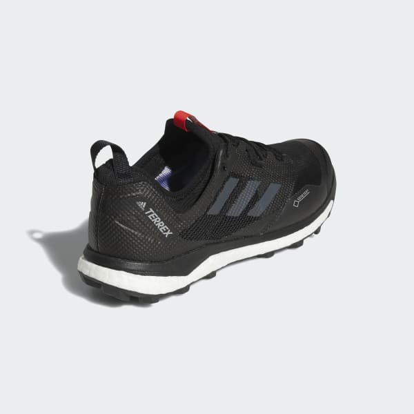 adidas Terrex Agravic XT GORE-TEX Trail Running Shoes - Black | adidas US