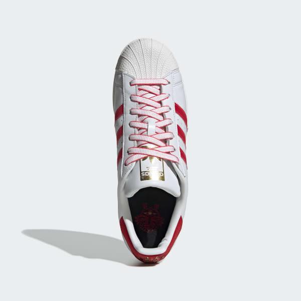 0662ed86b61e3 adidas Tenisky Superstar - biela | adidas Slovakia