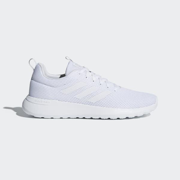 adidas Lite Racer Damen Sneaker Weiß Schuhe, Grö | real