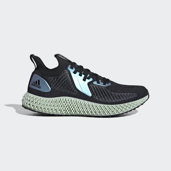 Alpha Edge 4 D Shoes   Goodbye Gravity by Adidas