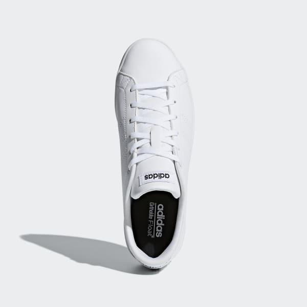 save off 79982 c2eaf adidas Advantage Clean QT Shoes - White  adidas Ireland