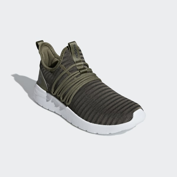 adidas Lite Racer Adapt Shoes - Green