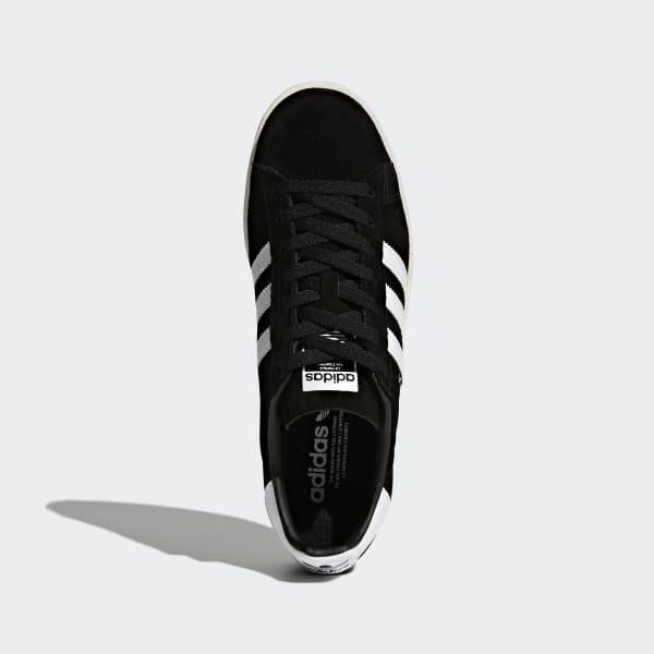 adidas Campus Shoes - Black   adidas