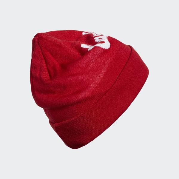 Cardinals Cuffed Beanie