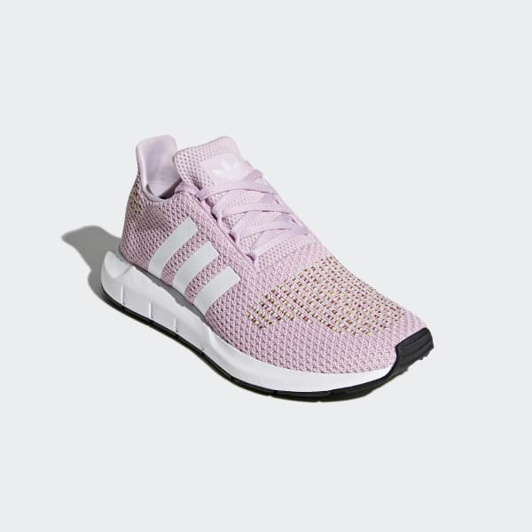 defe99a73 adidas Swift Run Shoes - Pink