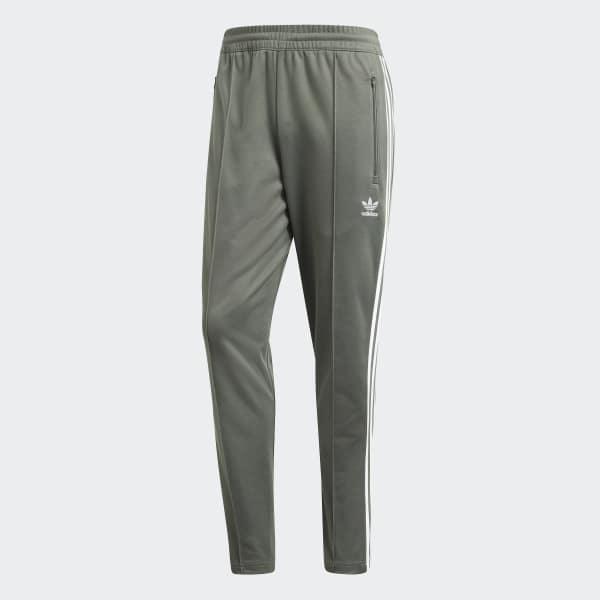 adidas BB Track Pants - Green | adidas
