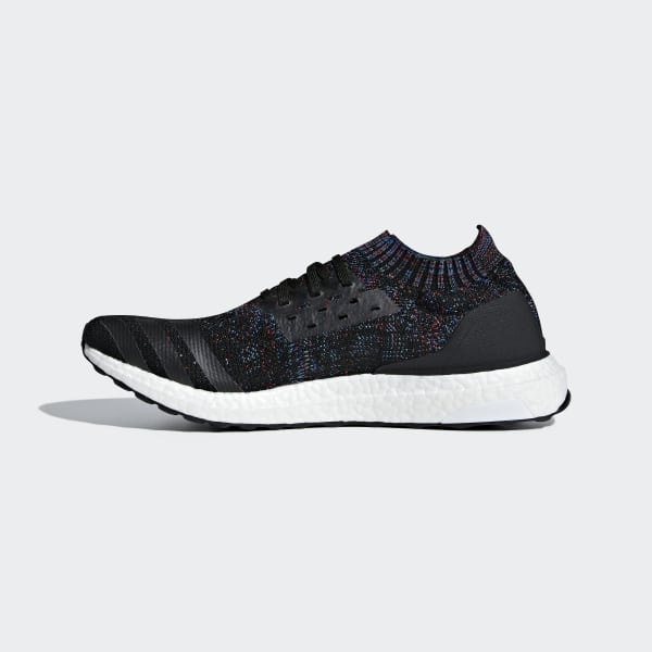 adidas Ultraboost Uncaged Shoes - Black