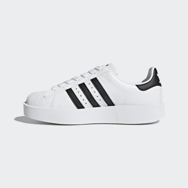 Superstar Bold Platform Shoes