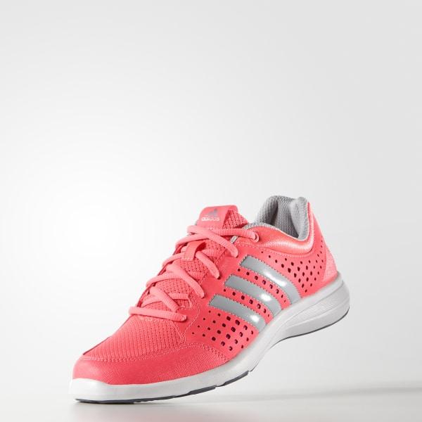 more photos e0fb1 a6217 adidas Tenis para Training Arianna III Mujer - Naranja  adid