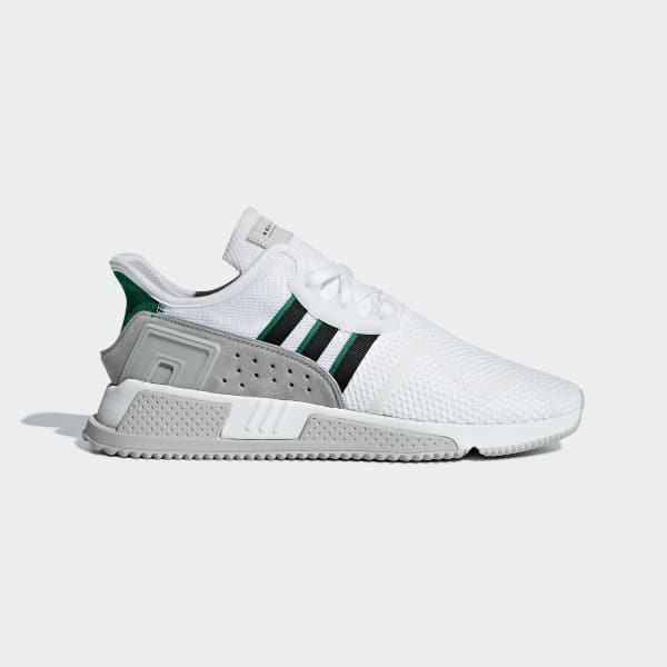 adidas EQT Cushion ADV Shoes - White  1c611b336