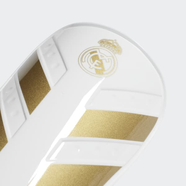 Real Madrid X Pro Shin Guards