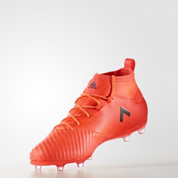 adidas ACE 17.2 Firm Ground Boots - Orange | adidas Malaysia