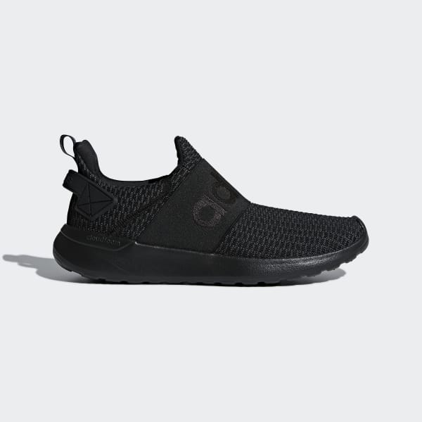 adidas Lite Racer Adapt Shoes - Black | adidas US