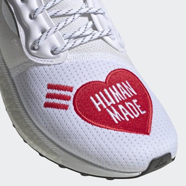 Chaussure Solar Hu Human Made