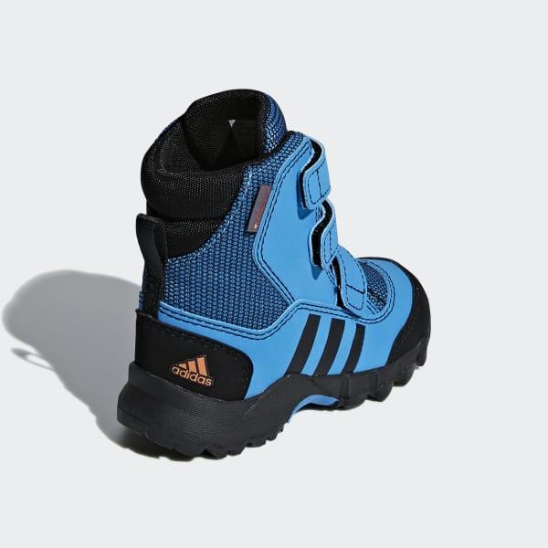 newest f606c bd81d Bota Holtanna Snow - Azul adidas  adidas España