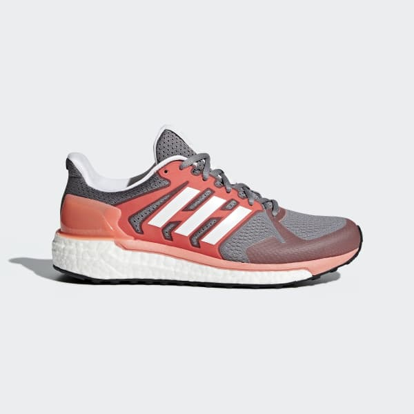 adidas Supernova ST Shoes - Grey | adidas US | Tuggl
