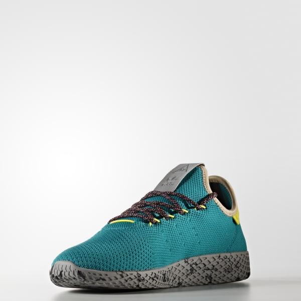9350689d6 adidas Pharrell Williams Tennis Hu Shoes - Purple