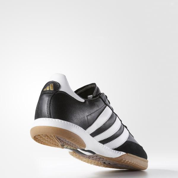 8841878d7b9 adidas Samba Millennium Leather IN Shoes - Black