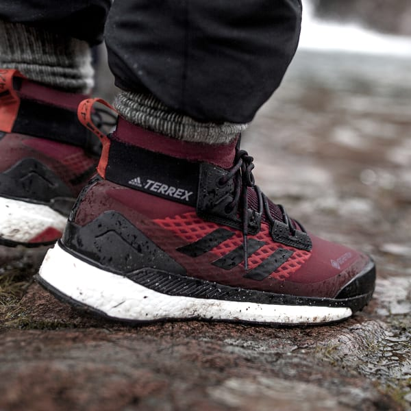 Terrex Free Hiker GTX Hiking Shoes