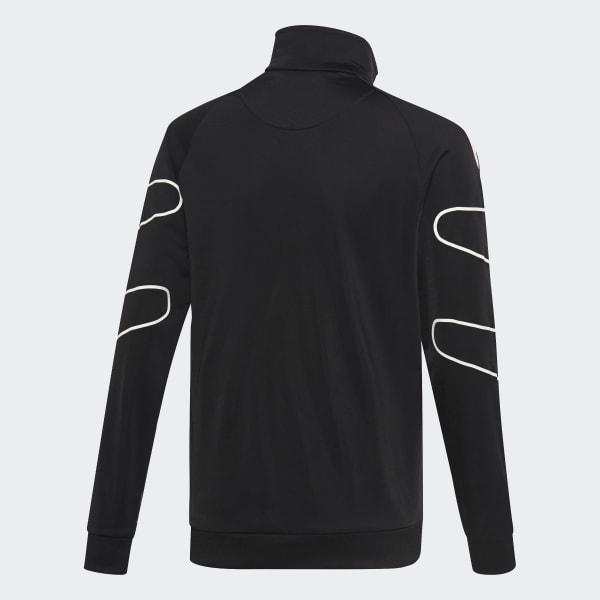 Flamestrike Track Jacket