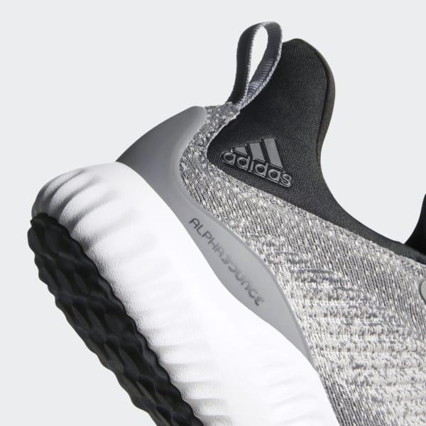 f089067a9 adidas Alphabounce EM Shoes - Grey