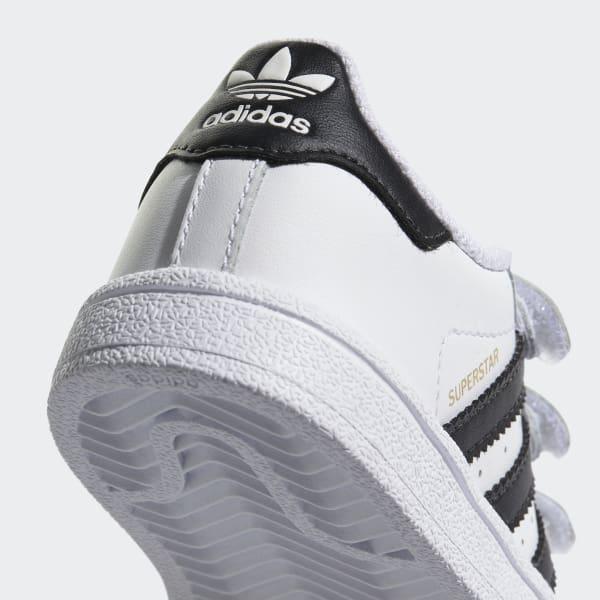 separation shoes 6c976 2091c Scarpe Superstar - Bianco adidas   adidas Italia