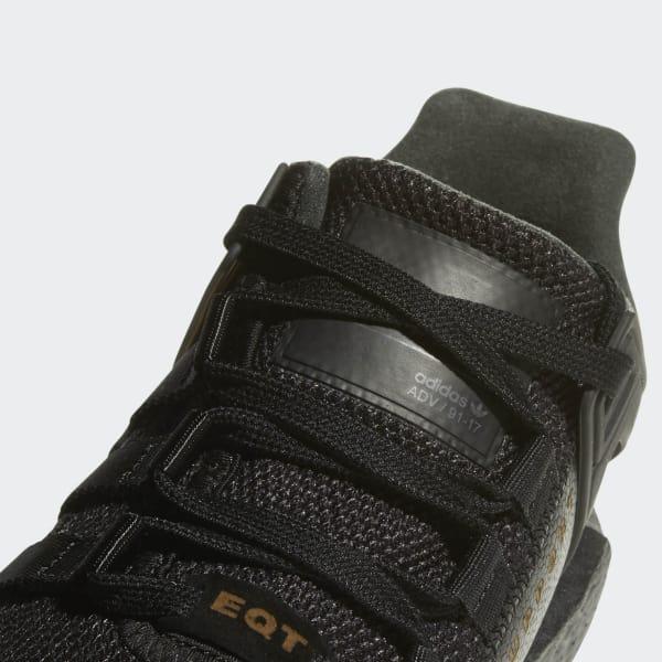 adidas eqt support 93/17 black