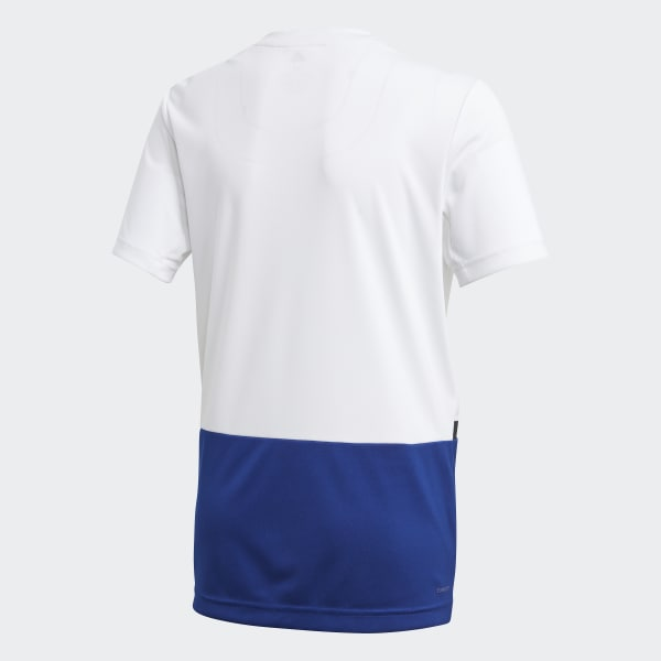 Training Colorblocked Tee