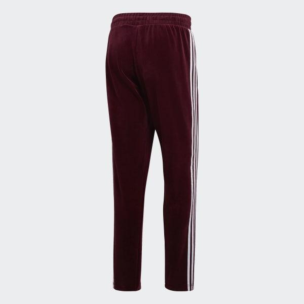 6f7deb57c68fd5 Pantalon de survêtement BB - rouge adidas   adidas France