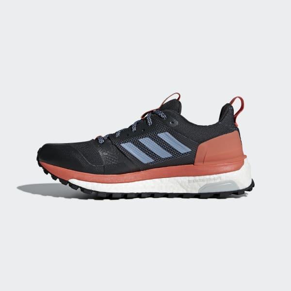 6c220eb326205 adidas Supernova Trail Shoes - Grey