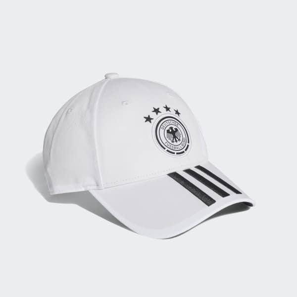 Germany 3-Stripes Cap