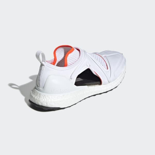 adidas Tenisky Ultraboost T - biela  1fa607d3f3f
