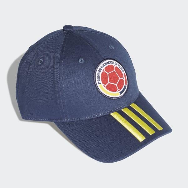 Boné da Colômbia