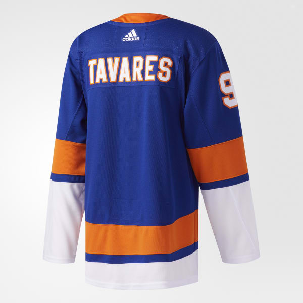 best service b7a53 97f20 adidas Islanders Tavares Home Authentic Pro Jersey - Blue | adidas Canada