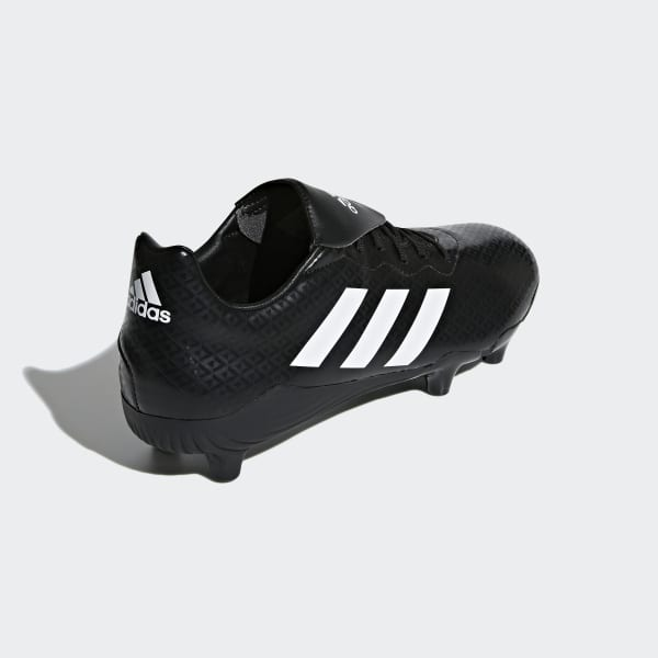Bota de rugby Engage - Negro adidas  c9c88397d4f06