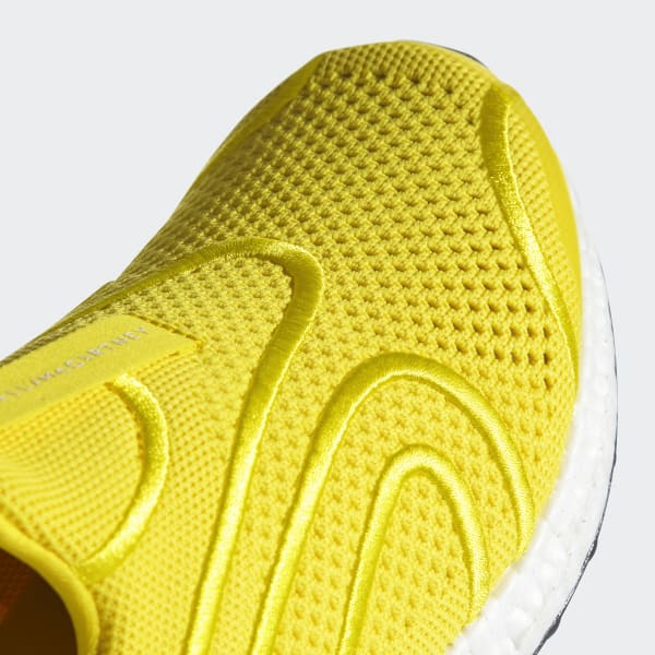 27be6f145e589 adidas Ultraboost Uncaged Shoes - Yellow