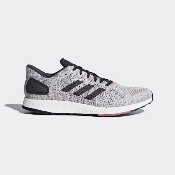 3ab67fb29a5fd adidas Pureboost DPR Shoes - Grey