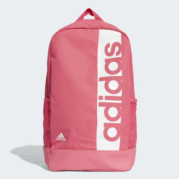 b7013bf1d020 adidas Linear Performance Backpack - Pink