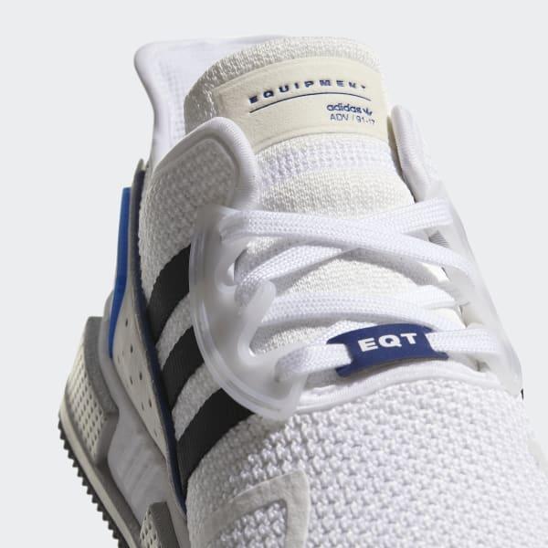 newest collection 6a71e 5a68a adidas EQT Cushion ADV Shoes - Vit  adidas Sweden