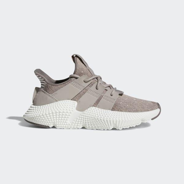 adidas Prophere Shoes - Grey | adidas US